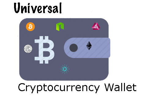 Universal crypto currency wallet slovenia sports betting
