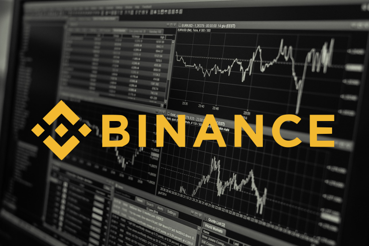 Buy/Sell Cryptocurrency on Binance
