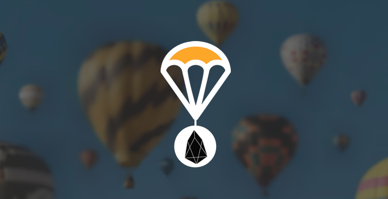 EOS Airdrops: How To Claim Your Free Tokens