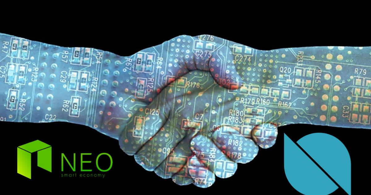 NEO & Ontology Sign New MOU (Memorandum of Understanding) Agreement