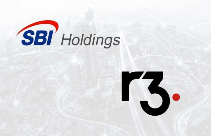 Blockchain Firm SBI Holdings & R3 Officially Announce Joint Venture
