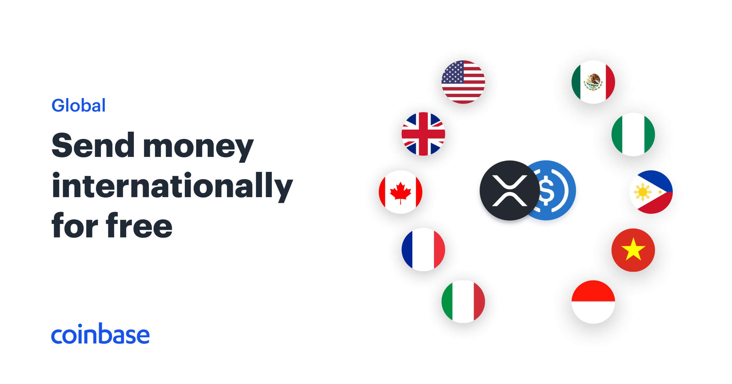 send money for free with XRP