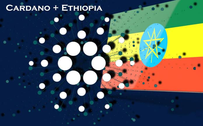 ethiopia and cardano Alta