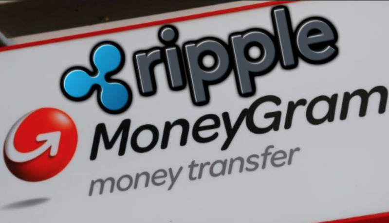 Ripple (XRP) to Invest Up to $50 Million in MoneyGram