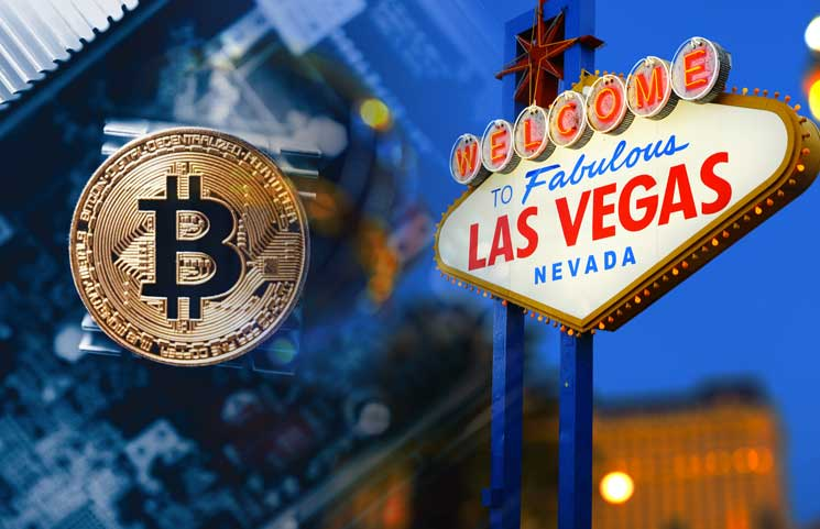 Nevada Looks Very Optimistic for Blockchain:Cryptocurrency Approving Various Blockchain Bills