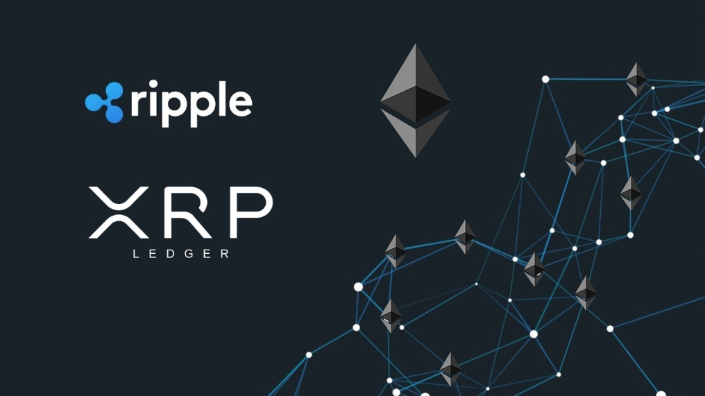 $35 Million worth Ethereum Sent on XRP ledger