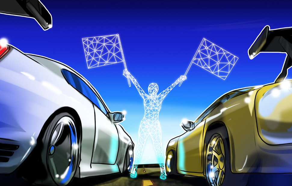 Major Auto-Makers BMW, General Motors, Honda, Ford to Start Testing Blockchain Payments