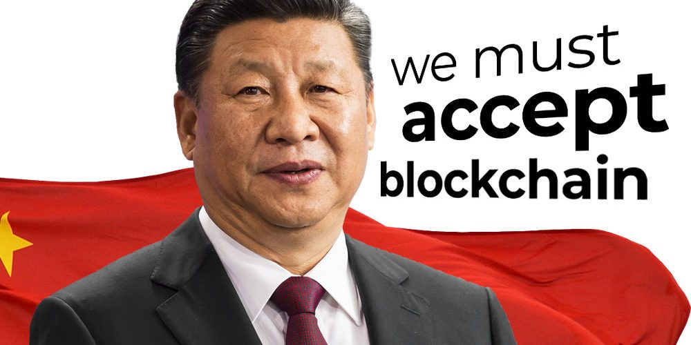 Chinas-President-Xi-Promotes-Adoption-and-Acceleration-of-Blockchain-Technology-1000x500