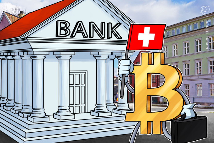 Swiss Crypto Bank Seeks Expansion to U.K., Italy, Germany, France, Austria, Portugal, Netherlands, Singapore, & Hong Kong