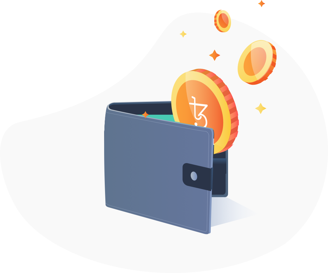 Tezos (XTZ) Crypto Holders Can Now Earn Passive Income on Ledger Live