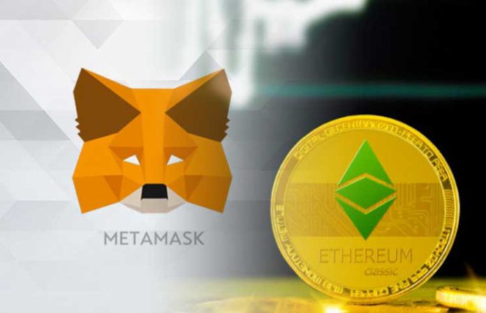 Ethereum Metamask Google Browser Extension Gets Reinstated