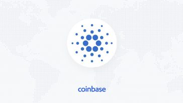 Agreement Signed for Custody & Staking of Cardano via Coinbase in 2020