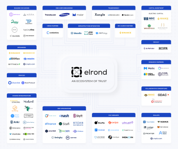 Elrond Network lays out Plans for Maiar & eGLD
