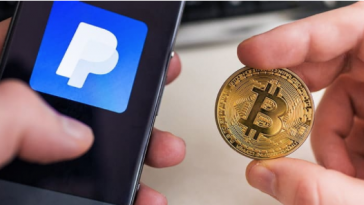 PayPal plans to roll out direct sales of Bitcoin and Crypto to its 325 million users..?