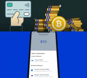 Cryptocurrency promotions instant payouts