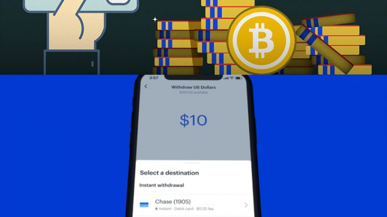 Coinbase Now Offers INSTANT Withdrawals to Debit Cards for Easier Fiat Spending