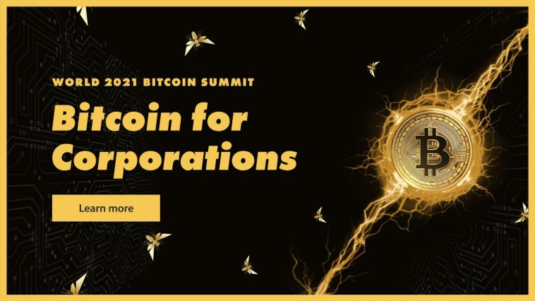 Bitcoin 2021 Gathers Major Crypto Companies Like Binance, Coinbase, Kraken, Grayscale, Fidelity, and more