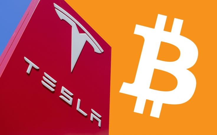 Bitcoin hits $44,000 as Elon Join the Bitcoin & Cryptocurrency bandwagon buy $1.5 Billion worth Bitcoin