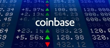 Coinbase files for direct listing after Crypto Fees and Revenue Doubles in 2020