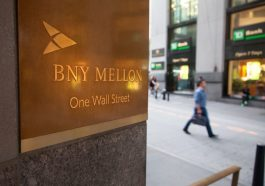 One of the oldest Bank BNY Mellon to offer Bitcoin and Crypto services