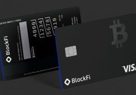Visa backs Credit Card which will offer Bitcoin Rewards to card Holders