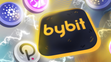 Bybit Crypto Platform Launches Cardano (ADA) With Up To 25x Leverage Trading
