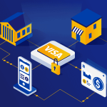 Visa Announced Upcoming 'Pay With Crypto' Feature